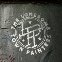 Lonesome Town Painters, The - The Lonesome Town Painters