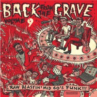 Various - Back From The Grave 9