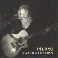 Lynn Jackson - Songs of Rain, Snow & Remembering