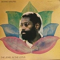 Bennie Maupin Ensemble - The Jewel In The Lotus (reissue)