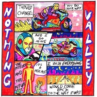 Melkbelly - Nothing Valley
