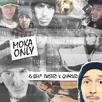 Moka Only - Re-Bent Twisted and Gnarled
