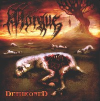Morgue - Dethroned