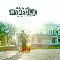Nate Smith - Kinfolk: Postcards From Everywhere