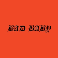 Negative Gemini - Bad Baby EP