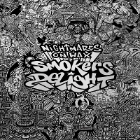 Nightmares On Wax - Smoker's Delight (Reissue)