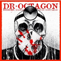Dr. Octagon - Moosebumps