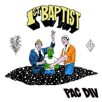 Pacific Division (Pac Div) - 1st Baptist