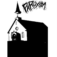 Paroxysm - Open Wounds