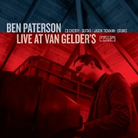 Ben Paterson - Live At Van Gelder's
