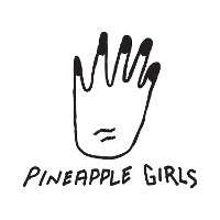Pineapple Girls - Sleeptalking (single)