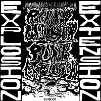 Renny Wilson - Punk Explosion/Extension