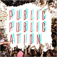 Rich Aucoin - Public Publication