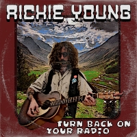 Richie Young - Turn Back On Your Radio