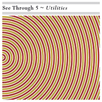See Through 5 - Utilities