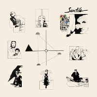 Sextile - Albeit Living