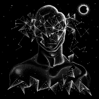 Shabazz Palaces - Quazarz: Born on a Gangster Star // Quazarz Vs The Jealous Machines