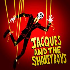 Jacques And The Shakey Boys - Jacques And The Shakey Boys