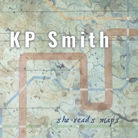 KP Smith - She Reads Maps