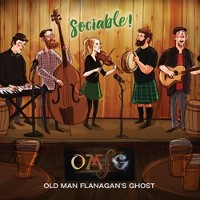 Old Man Flanagan's Ghost - Sociable!