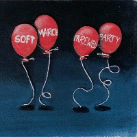 Soft March - Farewell Party