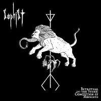 SOPHIST - Betrothal to the Stone: Conception of Mephisto