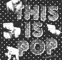 Various - This Is Pop Canada Vol 1