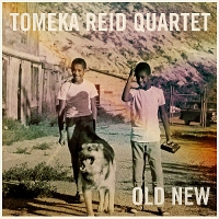 Tomeka Reid Quartet - Old New