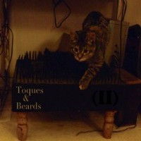 Toques & Beards - (II) Stand Tall