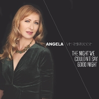 Angela Verbrugge - The Night We Couldn't Say Good Night