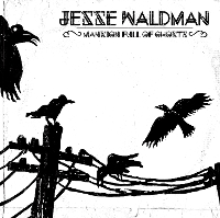 Jesse Waldman - Mansion Full of Ghosts