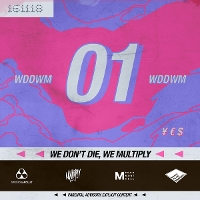 Various - We Don't Die We Multiply