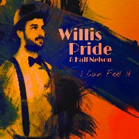 Willis Pride & Half Nelson - I Can Feel It
