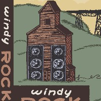 Various - Windy Rock