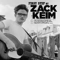Zack Keim - First Step
