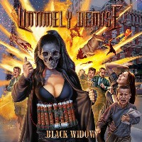 Untimely Demise - Black Widow